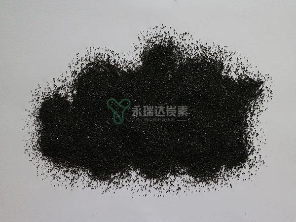 木质活性炭生产厂家