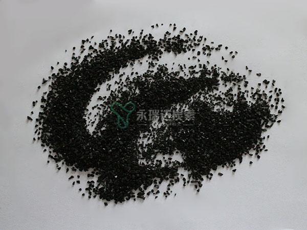 净水脱色木质活性炭