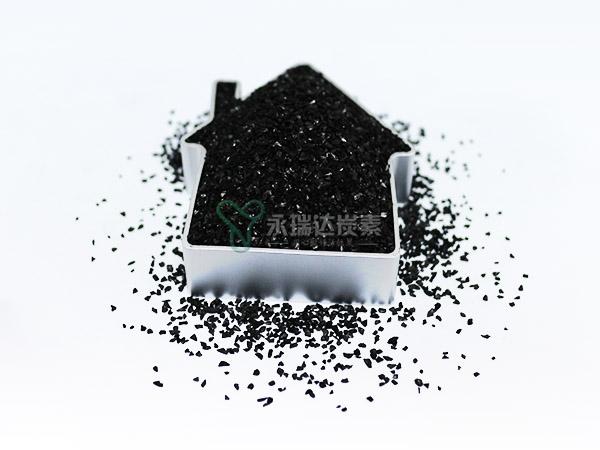 煤质活性炭注意事项