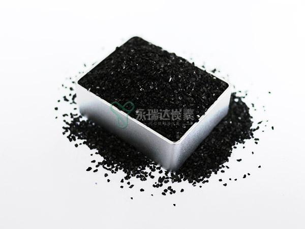 煤质活性炭原料及用途