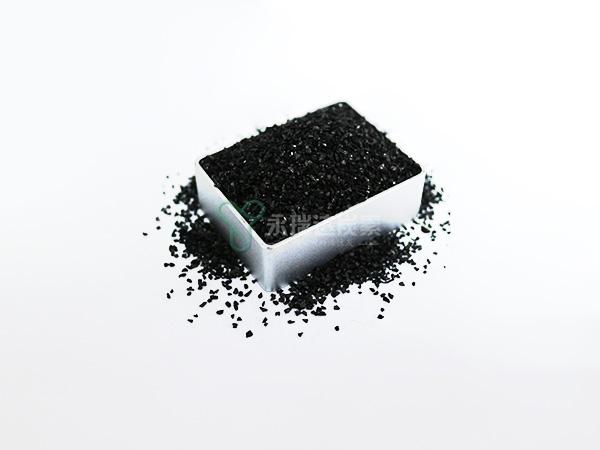 净水活性炭对比