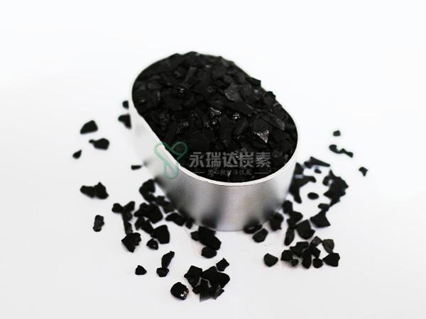净水活性炭种类