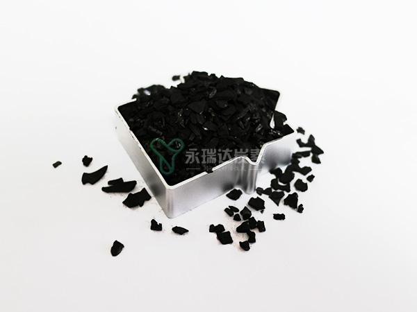 净水器煤质活性炭