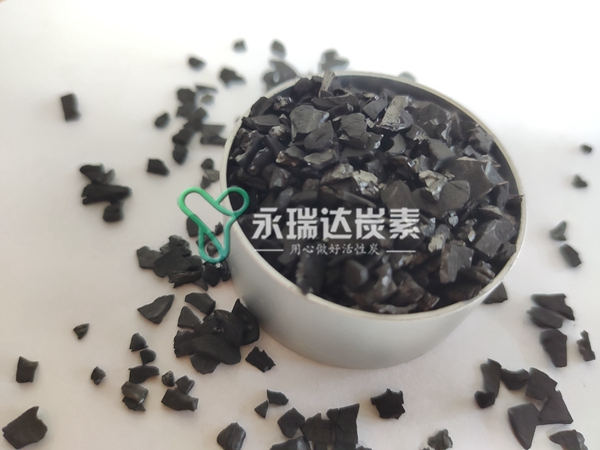 净水活性炭炭包