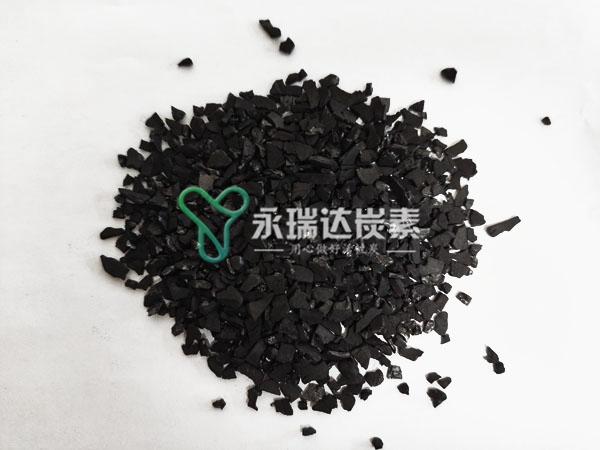 净水活性炭