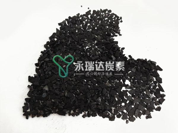 木质活性炭价格