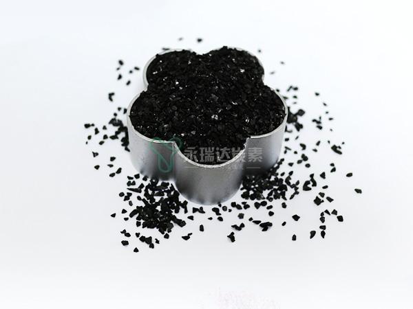 木质粉状活性炭生产厂家