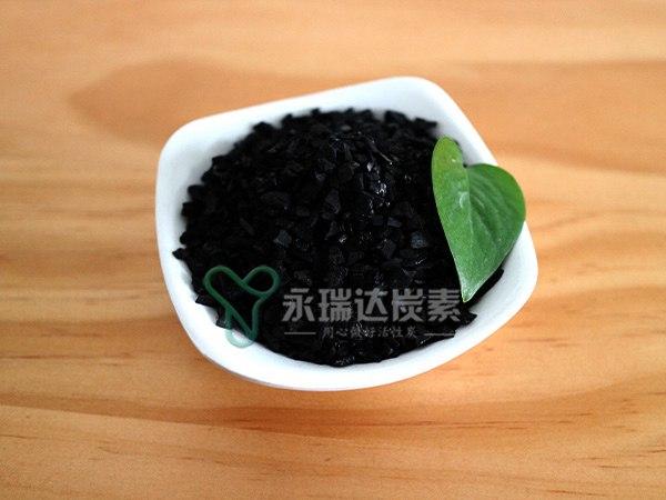 椰壳木质活性炭