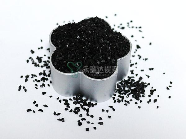 煤质净水活性炭用途
