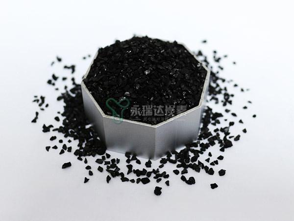煤质净水活性炭怎么使用