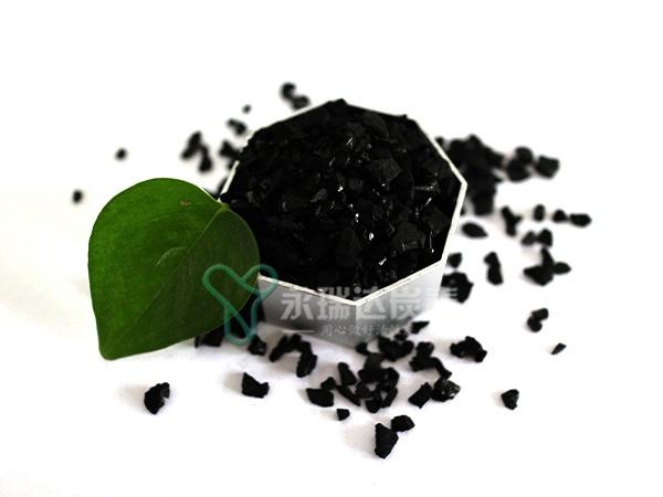 净水活性炭作用