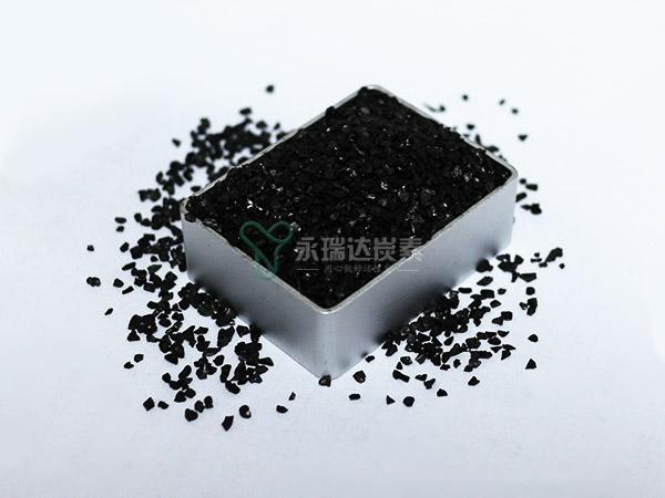承德木质活性炭
