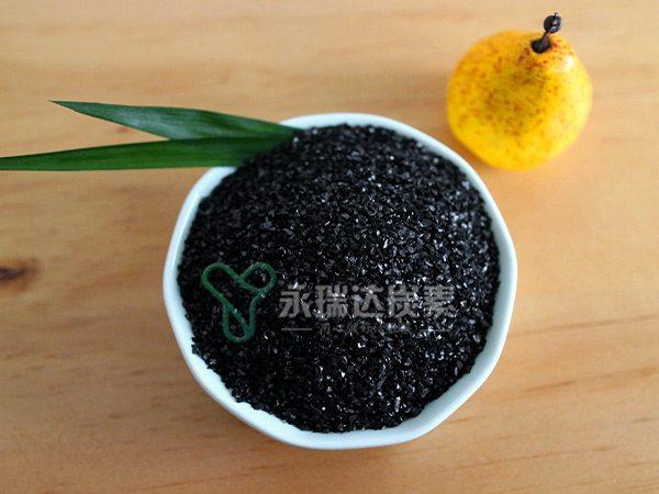 果壳木质活性炭