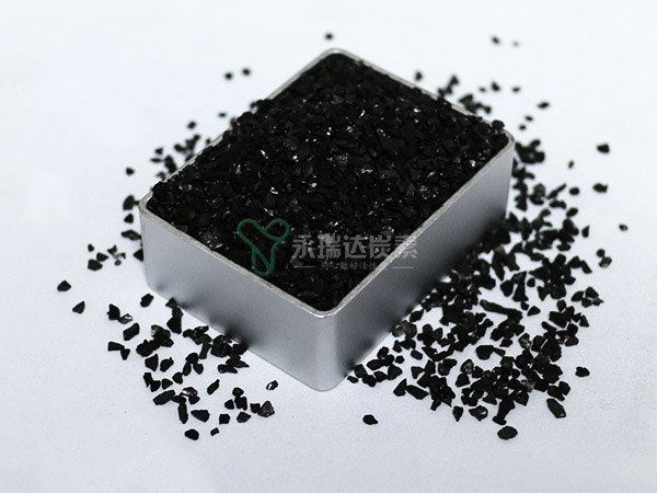 木质活性炭标准