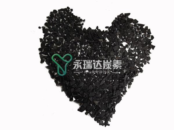 木质活性炭标准知识