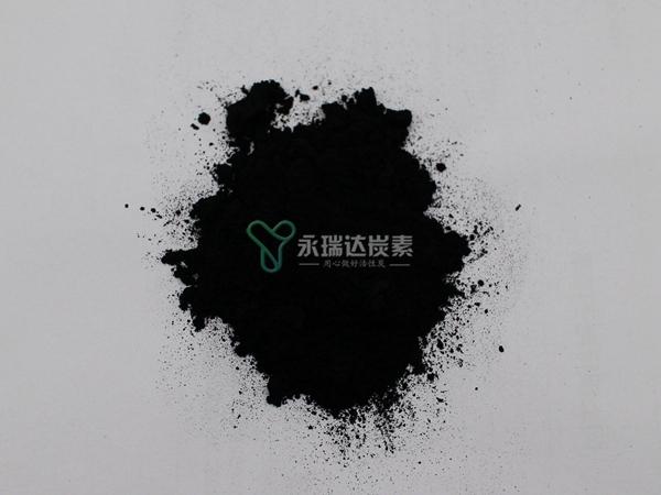 粉状木质活性炭
