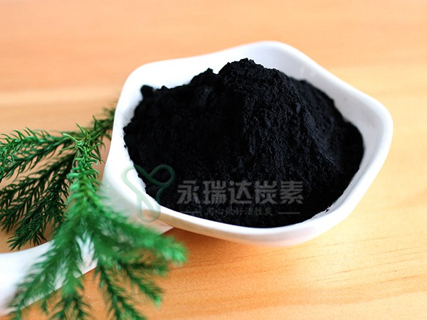 粉状煤质活性炭