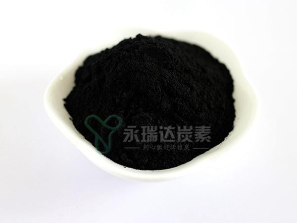粉状煤质活性炭用途