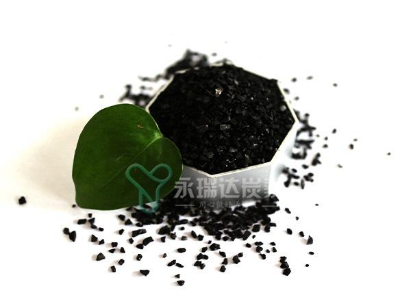 木质颗粒活性炭价格