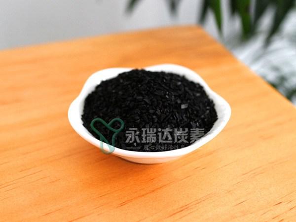 木质颗粒活性炭