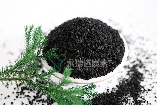 净水木质活性炭