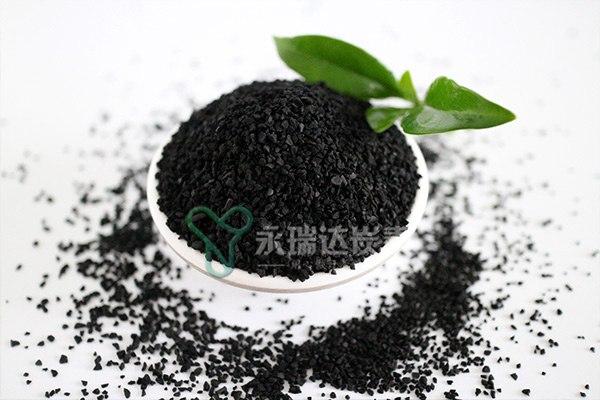 木质粉末活性炭