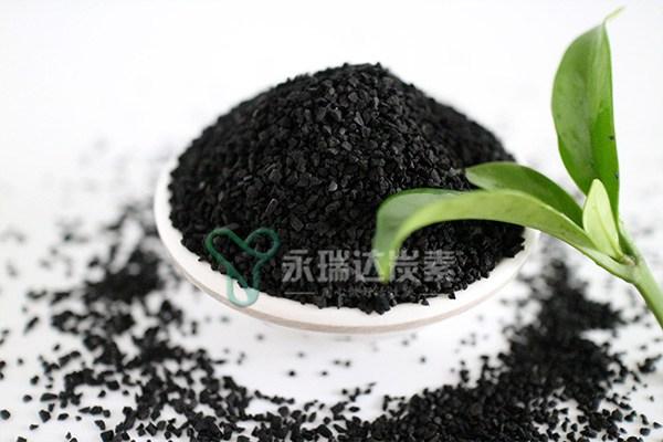 煤质颗粒活性炭价格
