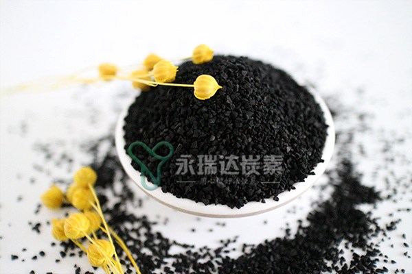 木质活性炭