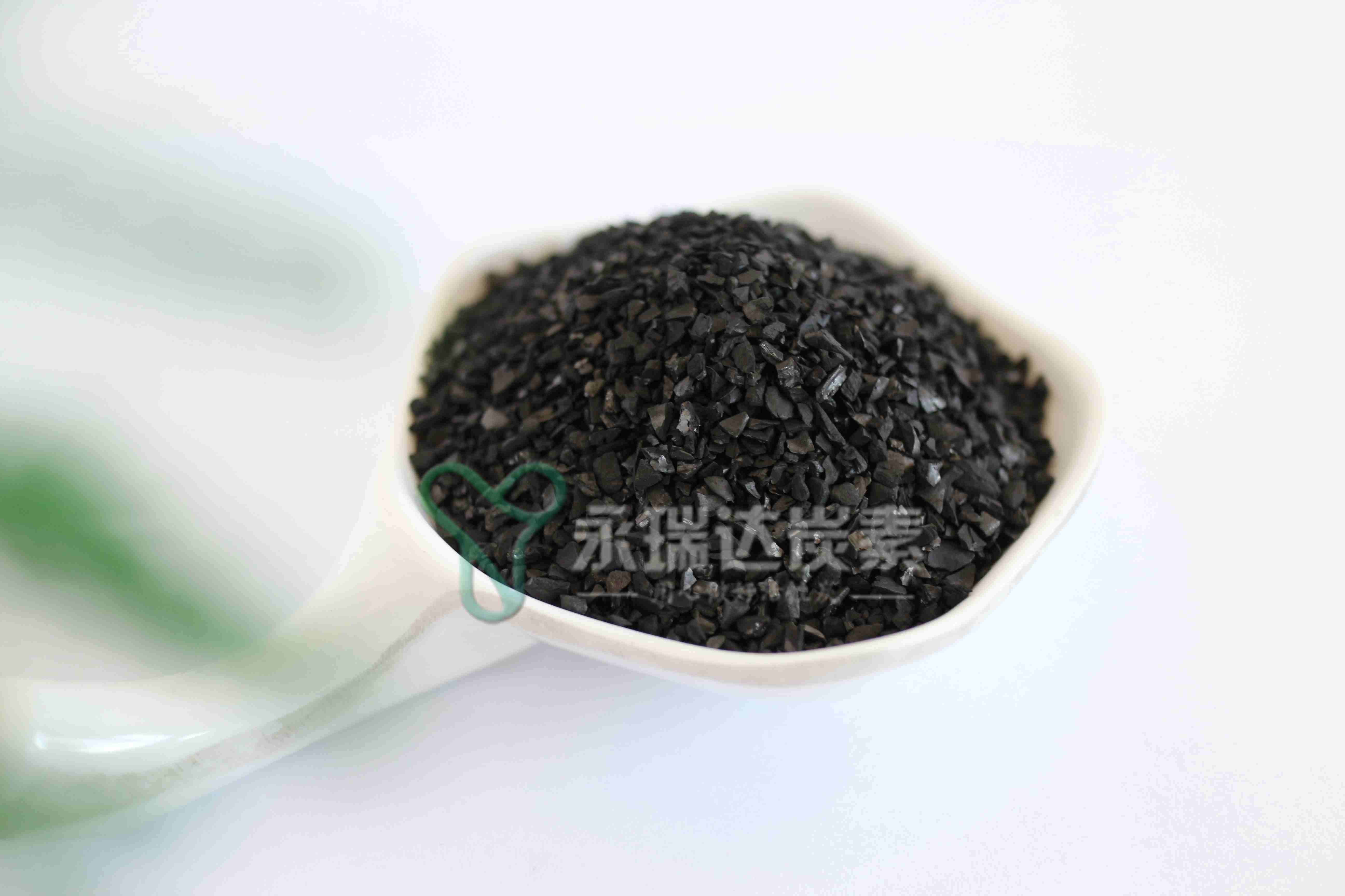 优质煤质颗粒活性炭