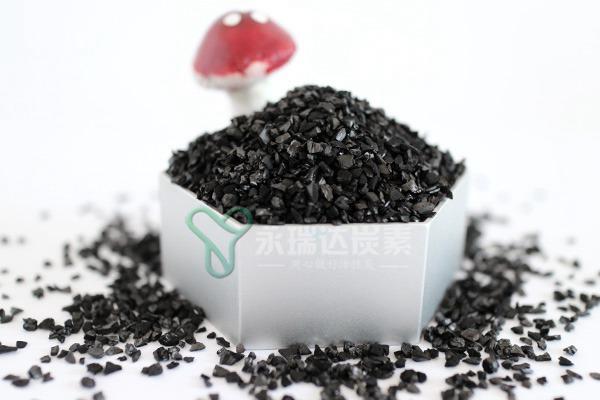 净水处理木质活性炭
