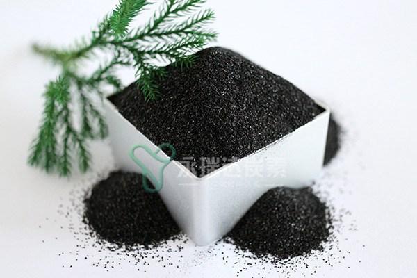 煤质粉状活性炭厂家