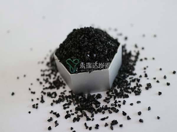 净水煤质活性炭