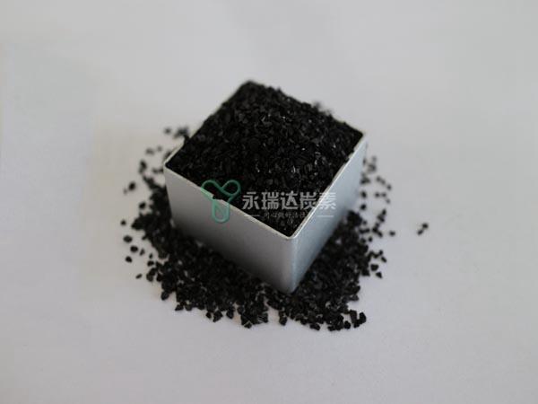 木质活性炭用途