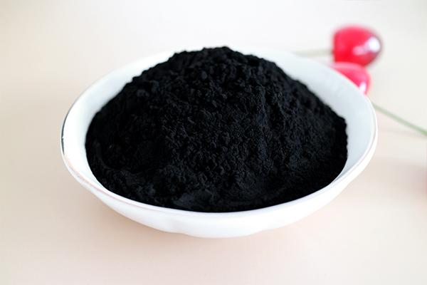 木质粉状活性炭脱色