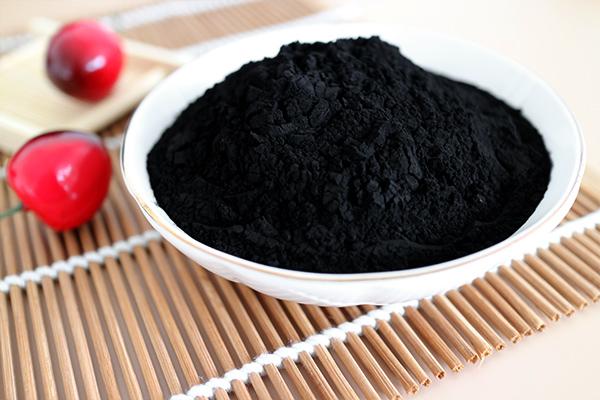 木质活性炭生产工艺
