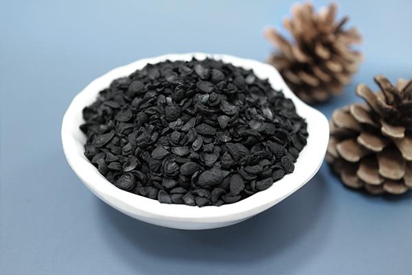 环保木质活性炭