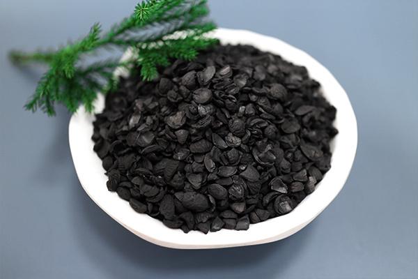 酸洗活性炭