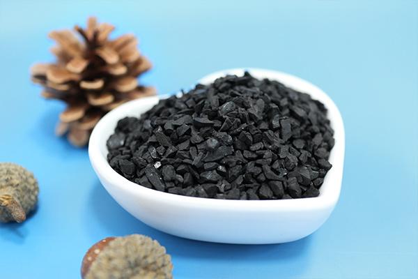 花生壳活性炭
