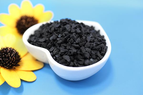 催化剂载体活性炭