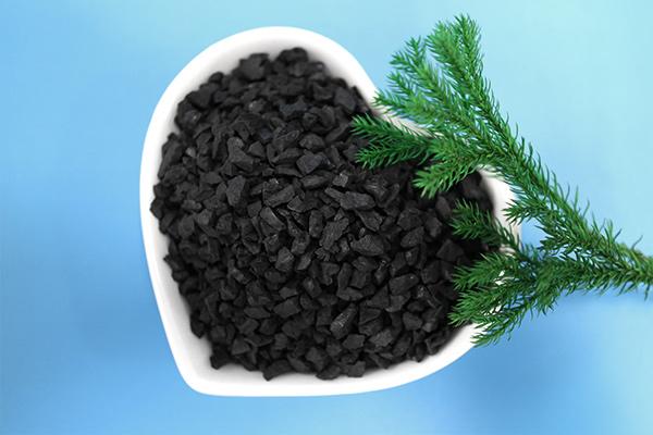 花生壳活性炭制备工艺