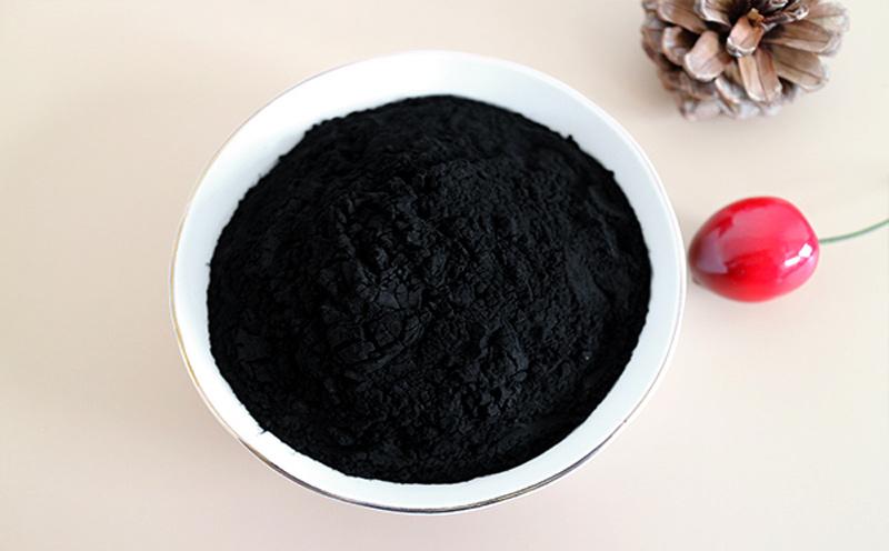 废水处理粉状活性炭
