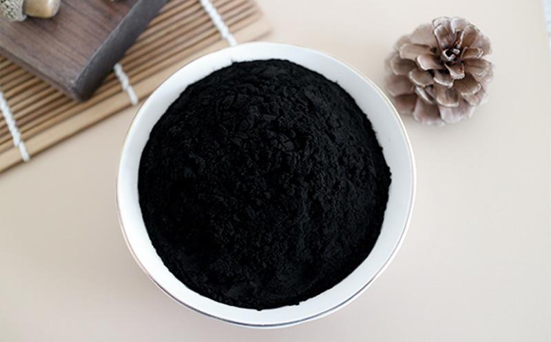 无磷活性炭