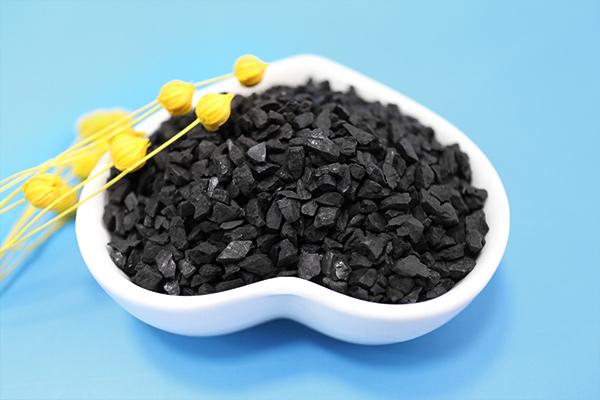 废气净化活性炭