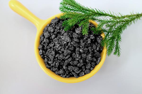 低硫低氮石墨化石油焦增碳剂