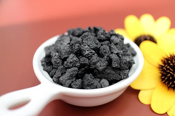 铸造用增碳剂的作用