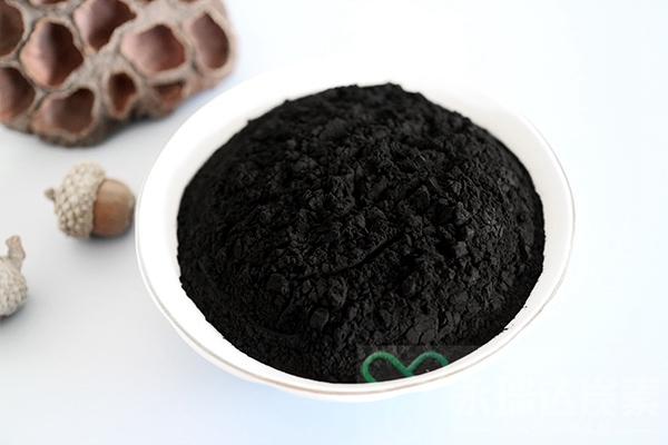 粉状活性炭的市场前景