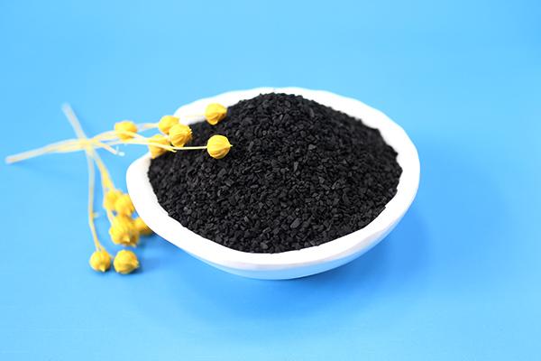 煤质活性炭作用