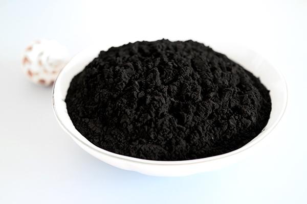水处理粉状活性炭
