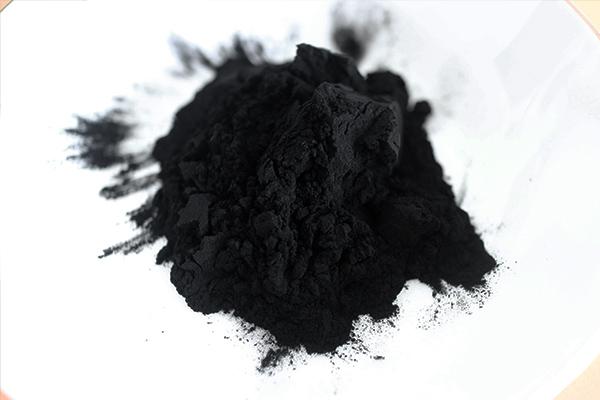 脱色粉状活性炭