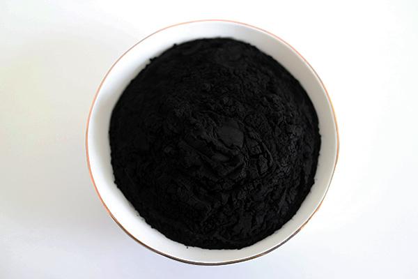 粉状活性炭作用